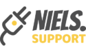 Niels Support Logo